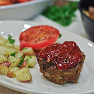 Weeknight Meatloaf.