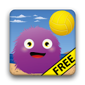 Volleyball Free icon