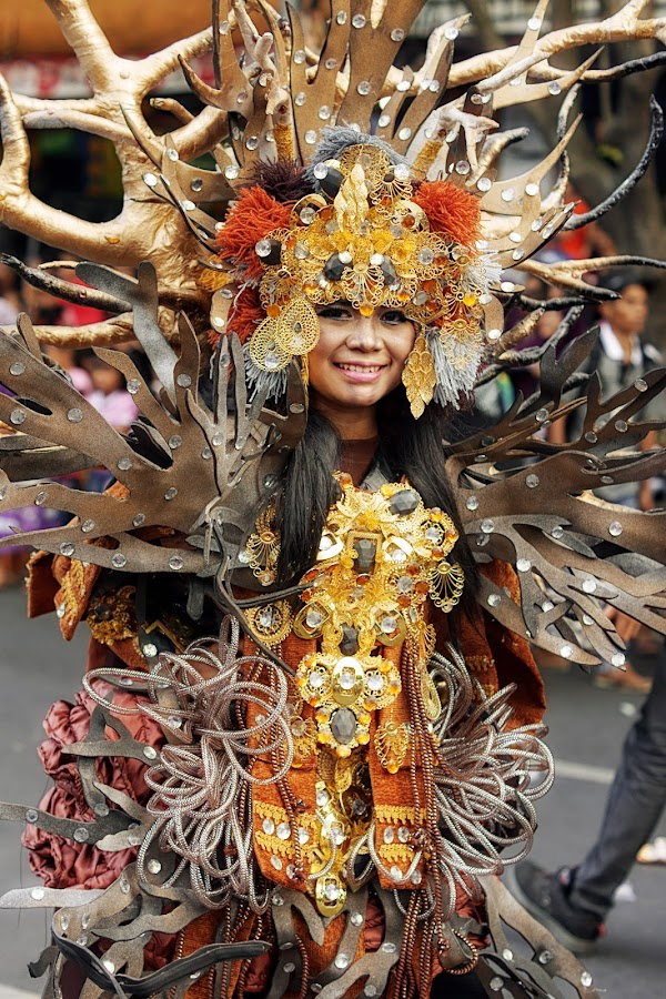 Jember Fashion Carnival by Randi Pratama M - News & Events Entertainment ( jember, fashion, carnival, culture,  )