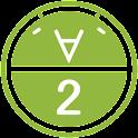 2chブラウザー2Live logo