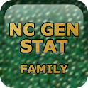 NC General Statutes - Family icon