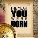 The Year You Were Born logo