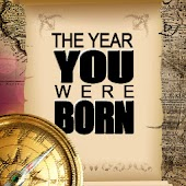 The Year You Were Born