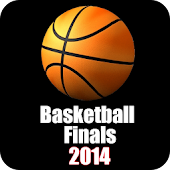 Basketball Finals 2014