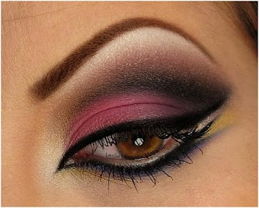 Eye Makeup screenshot 4
