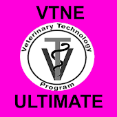 VTNE Flashcards Ultimate