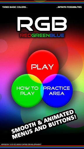 RGB Bubble Builder Lite