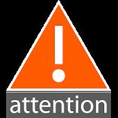 ATUR MyNotifier|SMS|Call|Alert