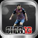 FIFA 13 Skills & Celebrations icon