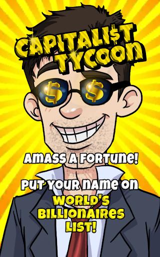 Capitalist Tycoon