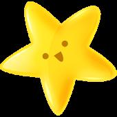 Baby star popper