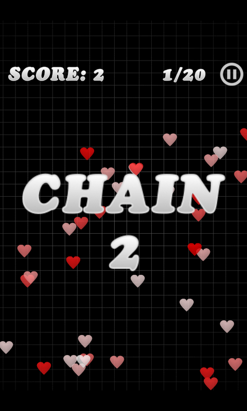 Heart Chain- screenshot