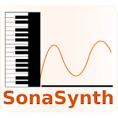 SonaSynth Analog Synthesizer