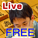 Shogi Live Free Trial Version icon