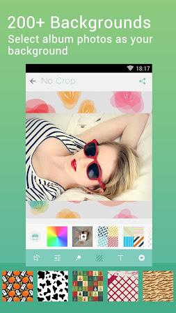 No Crop & Square for Instagram 2.5.9 screenshot 35341