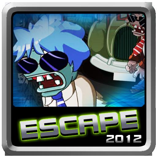 2012逃生記 賽車遊戲 App LOGO-APP試玩
