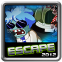 2012 expedientes de los escape icon