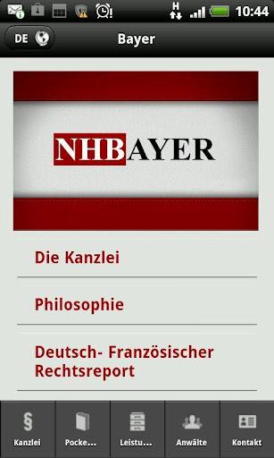玩商業App|N.H.Bayer免費|APP試玩