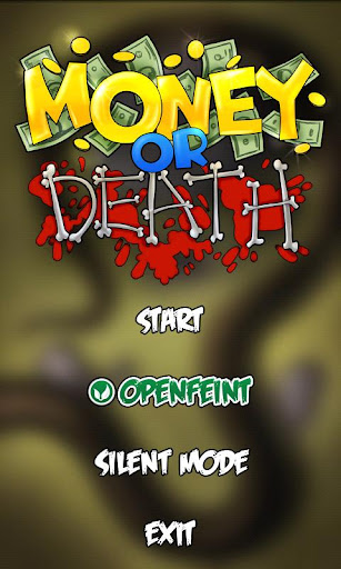 Money or Death v2.2.1