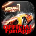 Asphalt 7 Heat Fan App icon