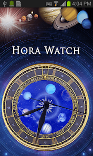 Hora Watch - screenshot thumbnail