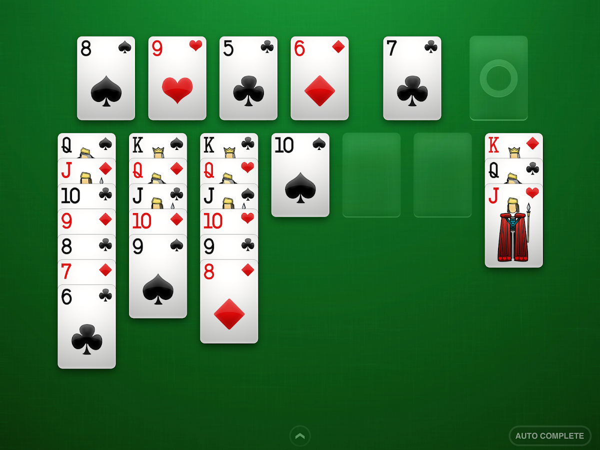 solitaire games free