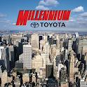 My Millennium Toyota icon