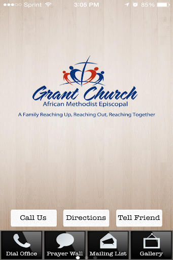 Grant AME Church