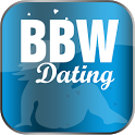 Hot BBW Dating & Chat icon