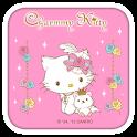 Charmmy Kitty Theme 4 icon