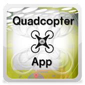 Quadcopter App