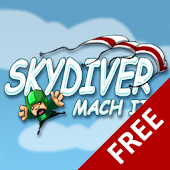 Skydiver HD Free