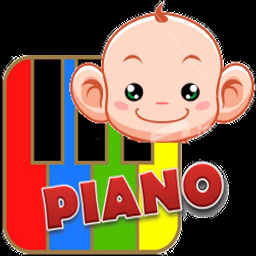 婴儿钢琴 娛樂 App LOGO-硬是要APP