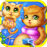 Pet's Newborn Baby Doctor 1.0.3 Apk