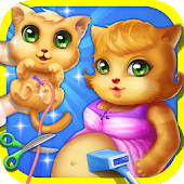 Free Pets Newborn Baby Doctor APK for Windows 8