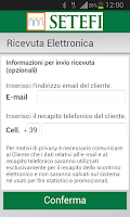 Screenshot of Il mio POS