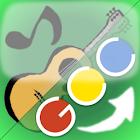 Guitar Chord Changer icon