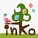 inko(インディー文庫) logo