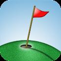 智慧高爾夫球 icon