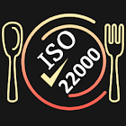 ISO 22000 Audit icon