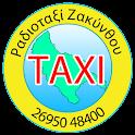 Ραδιοταξί Ζακύνθου icon