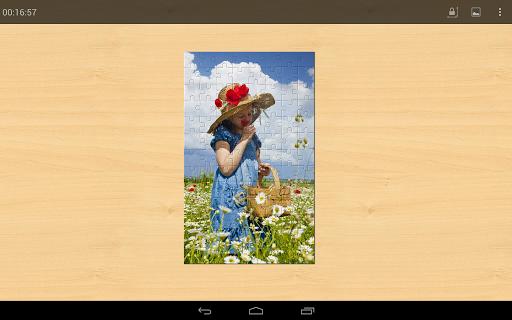 人物拼图|玩解謎App免費|玩APPs