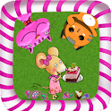 Cats And Mice-Kids Game