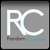 Random Chooser