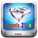 Jewels 2Star icon