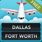 FLIGHTS Dallas Fort Worth icon