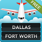 Dallas Fort Worth Airport Info