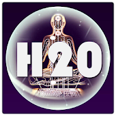 Fractal Water H2O Harmonizer