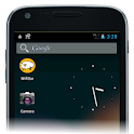 WifiBar - Wifi Status bar Icon icon