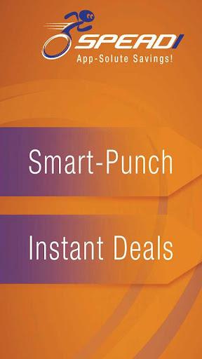 Speadi- Mobile Punch Card Plus